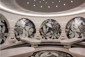 хамам, турска баня, есте, спа център, софия