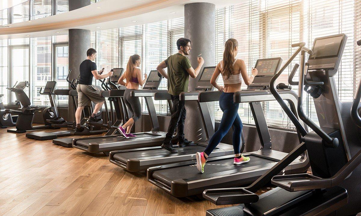 тренировки, висока интензивност, фитнес упражнения, метаболизъм