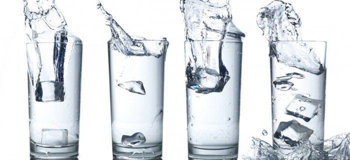 пиенето на вода, пиене на вода