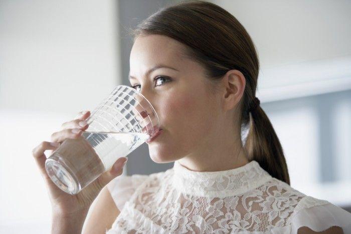 пиене на вода, прием на вода, пиене на вода