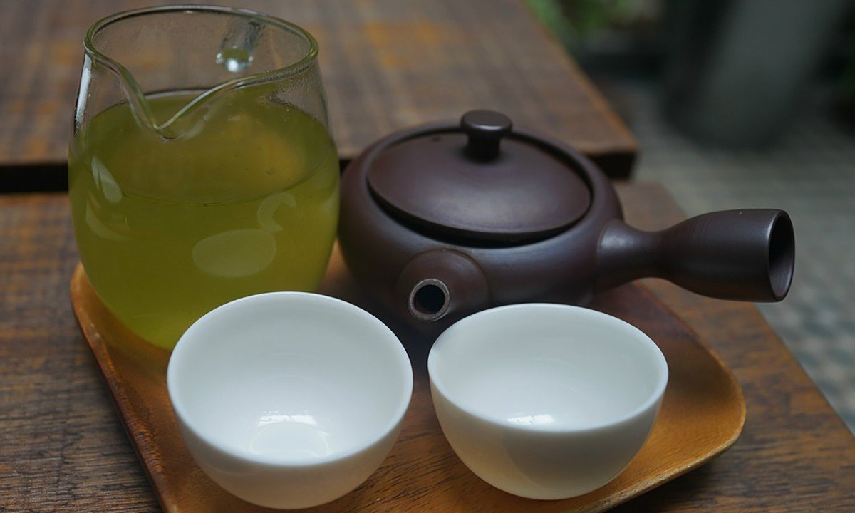 зелен чай, чай оолонг, метаболизъм, чай