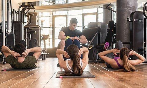 фитнес, кратки тренировки с висока интензивност, hiit, HIIT тренировки, HIIT упражения