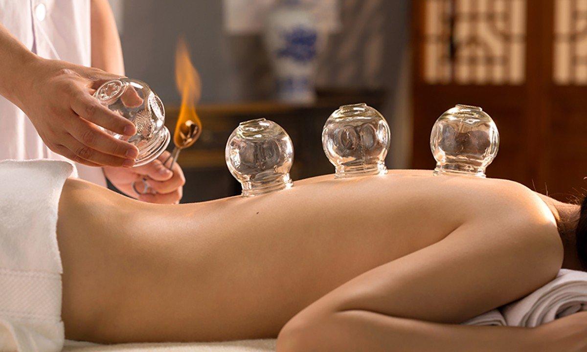 масаж с вендузи, странни масажи, масаж, вендузи, релакс