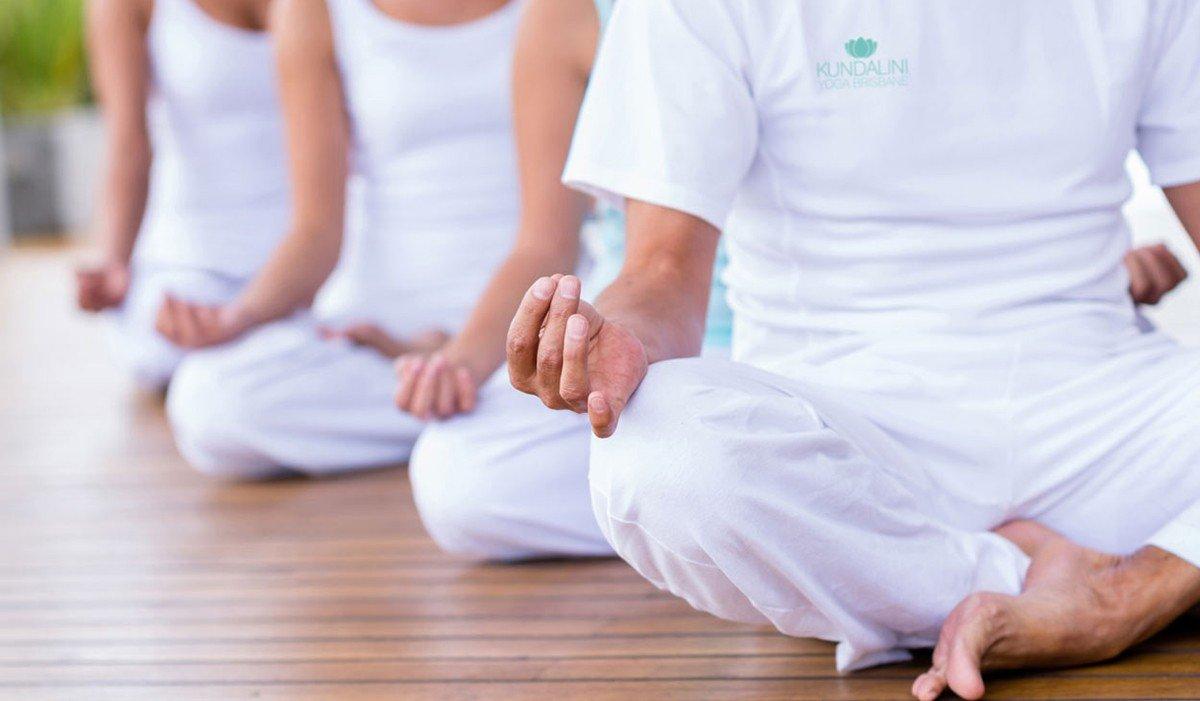 кундалини йога, йога практики,