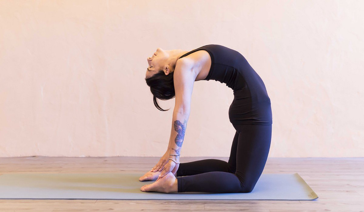 ащанга йога, йога практики