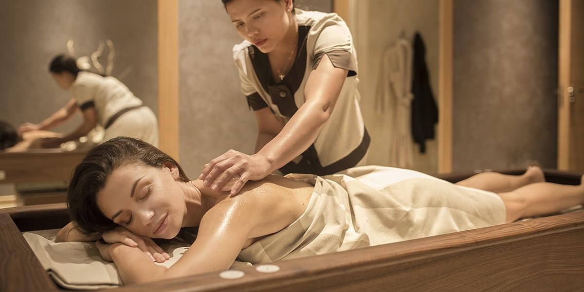 коледен подарък, масаж, ваучер за масаж, подарък масаж