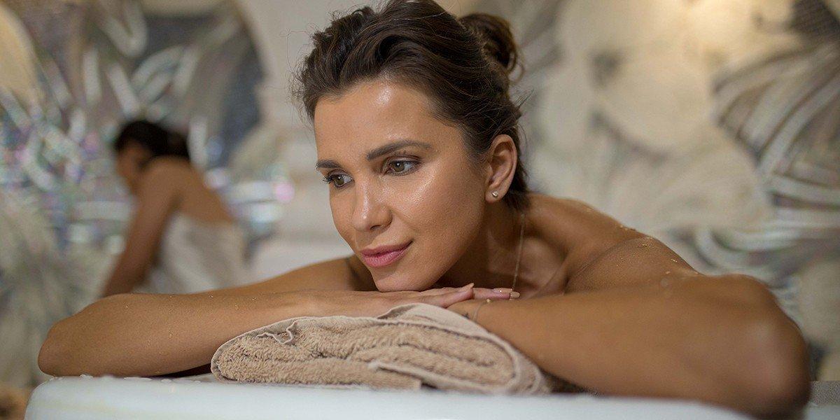 грижа за кожата, разкрасителни процедури, спа