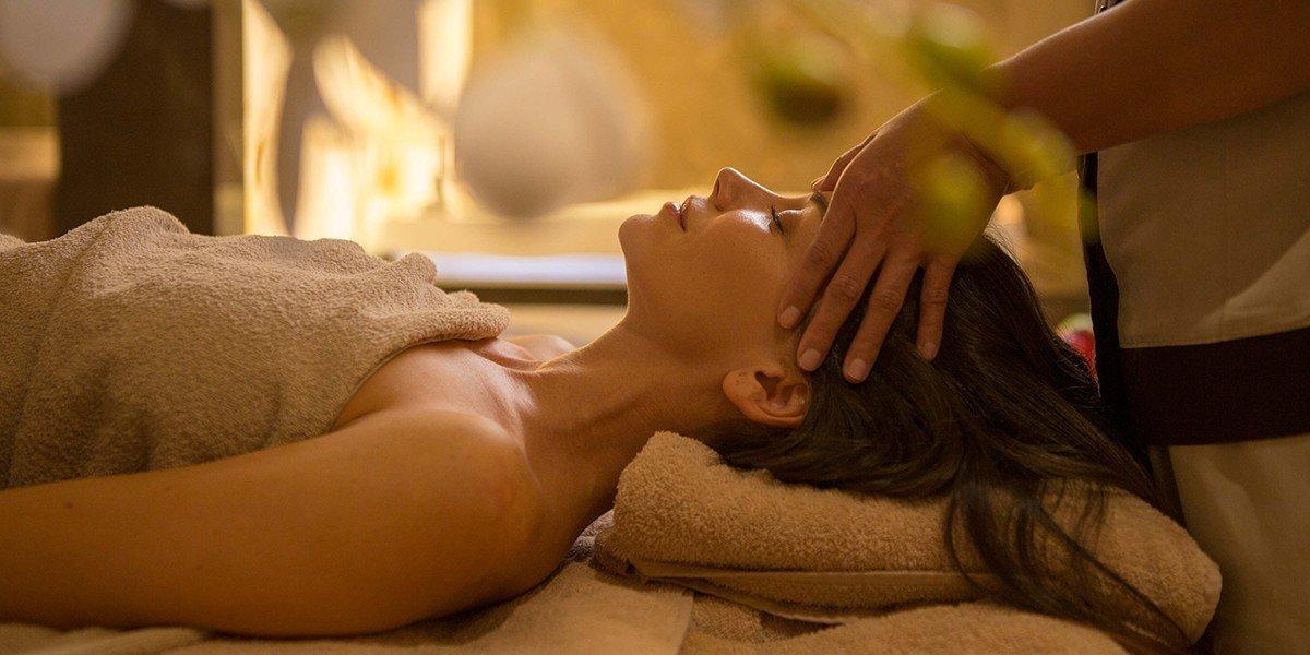 подходящ масаж