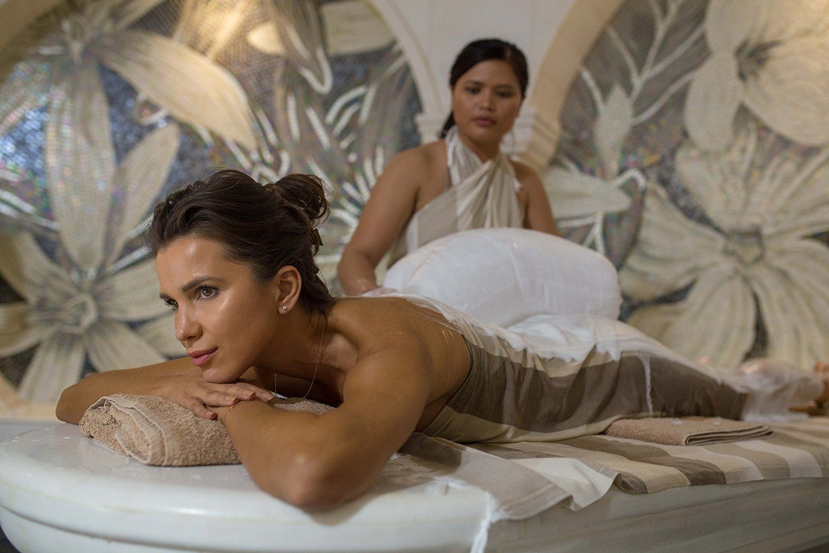 хамам, хамамът, турска баня, спа център