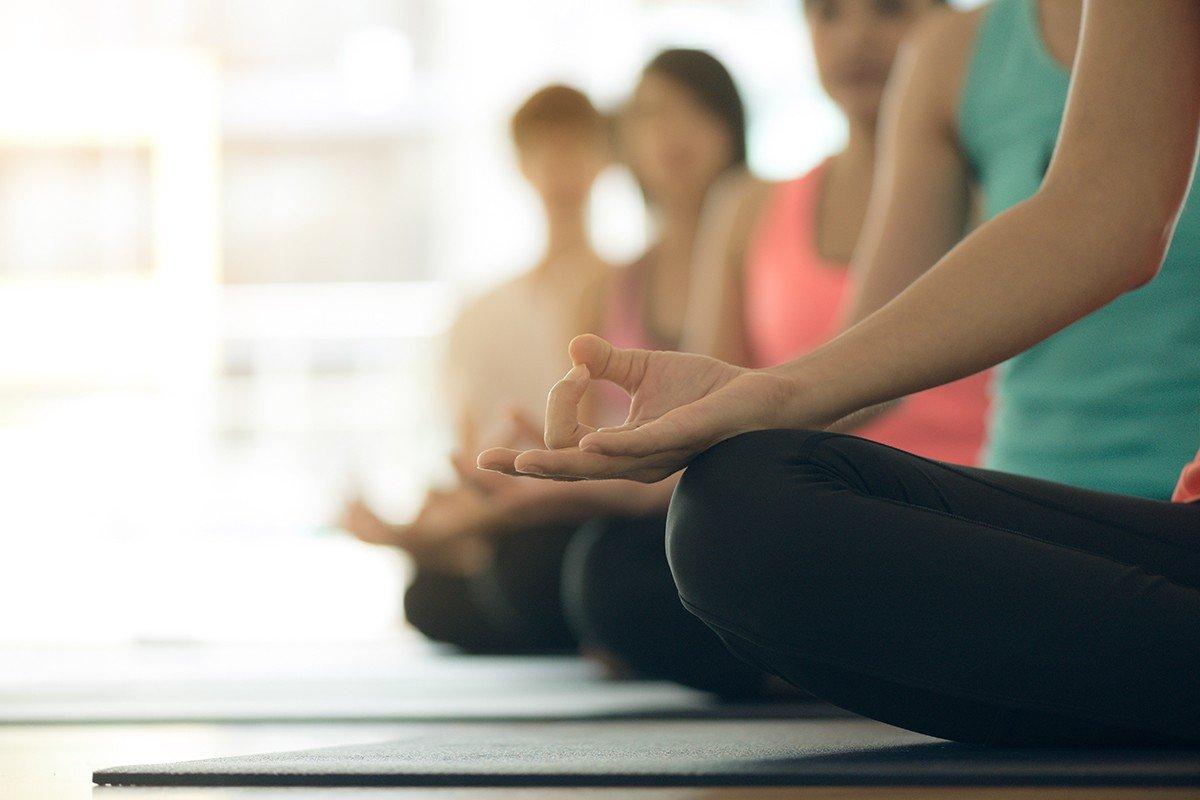 йога, безсъние, съвети