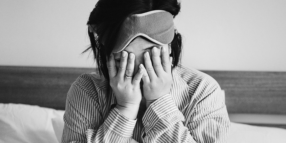 безсъние, справяне с безсъние, начини за борба с безсънието