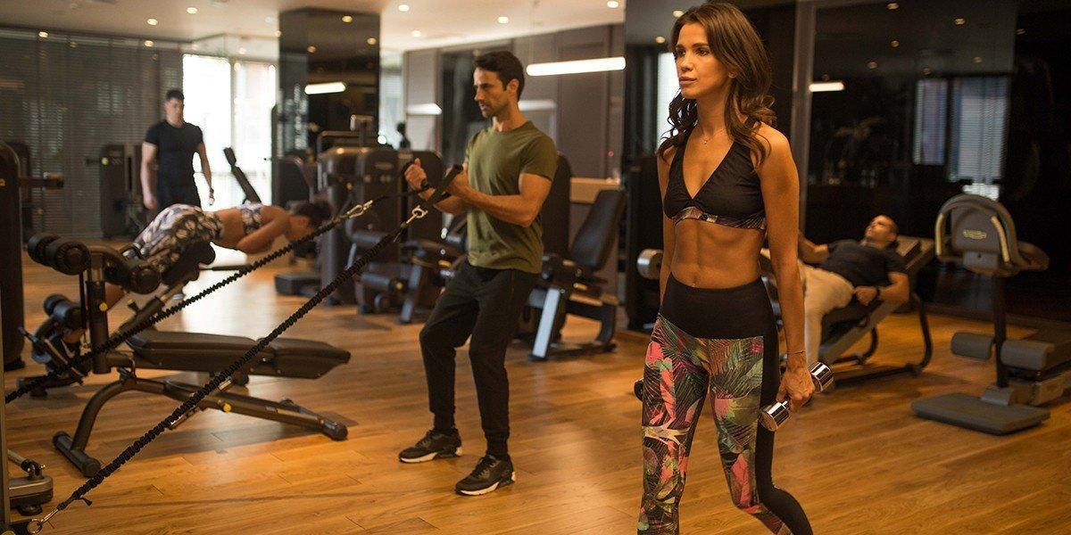 функционални тренировки, кондиционни тренировки, фитнес