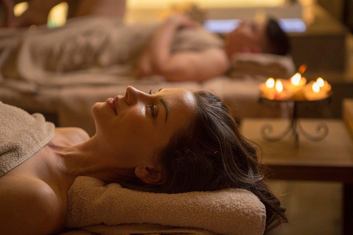 лимфен дренаж, масаж, спа, лимфна система, лимфната система