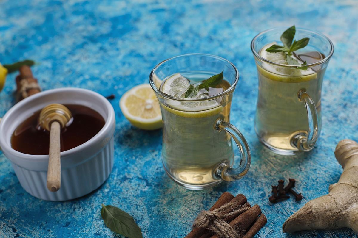 билков чай, имунна система, здраве