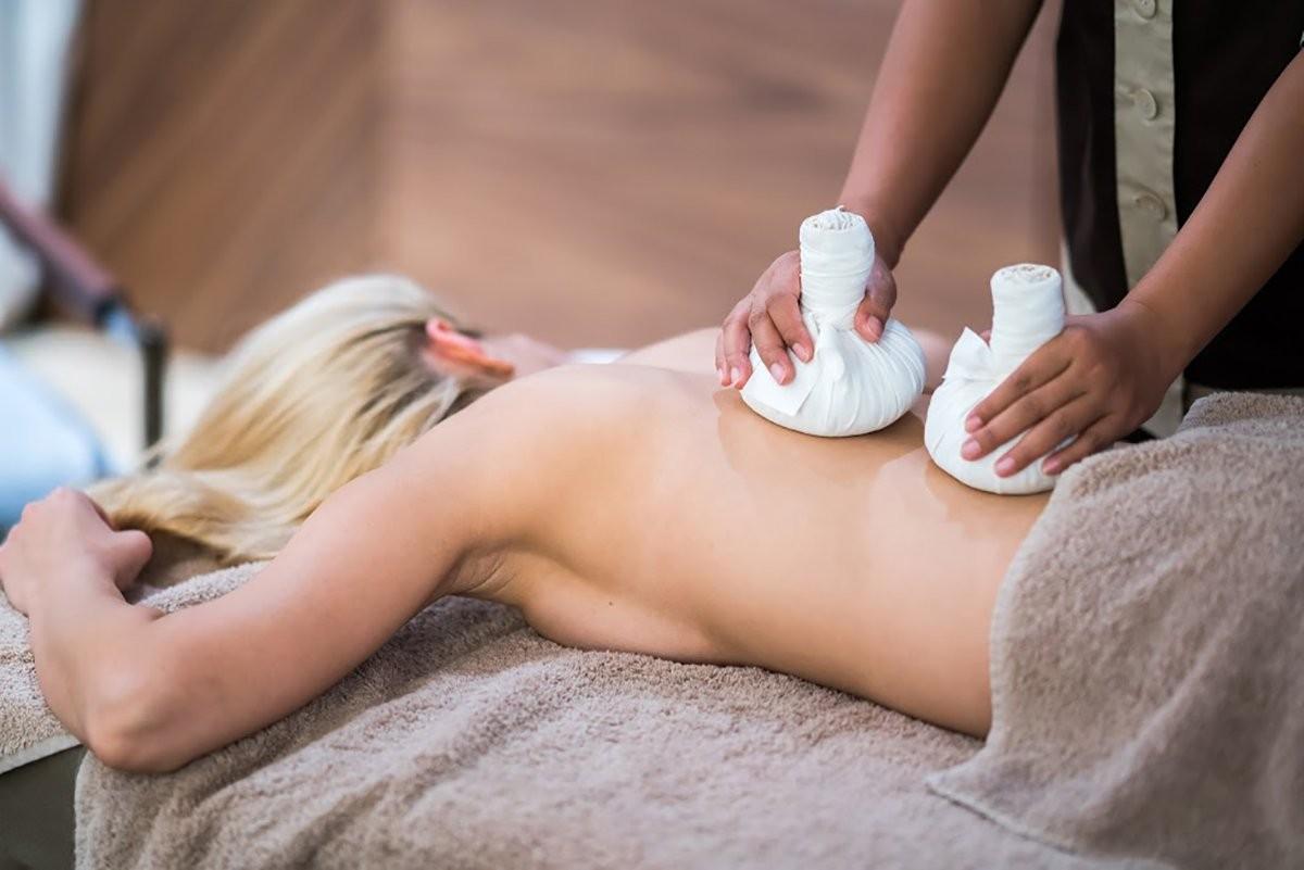 снехана, билков масаж, лечебни масажи