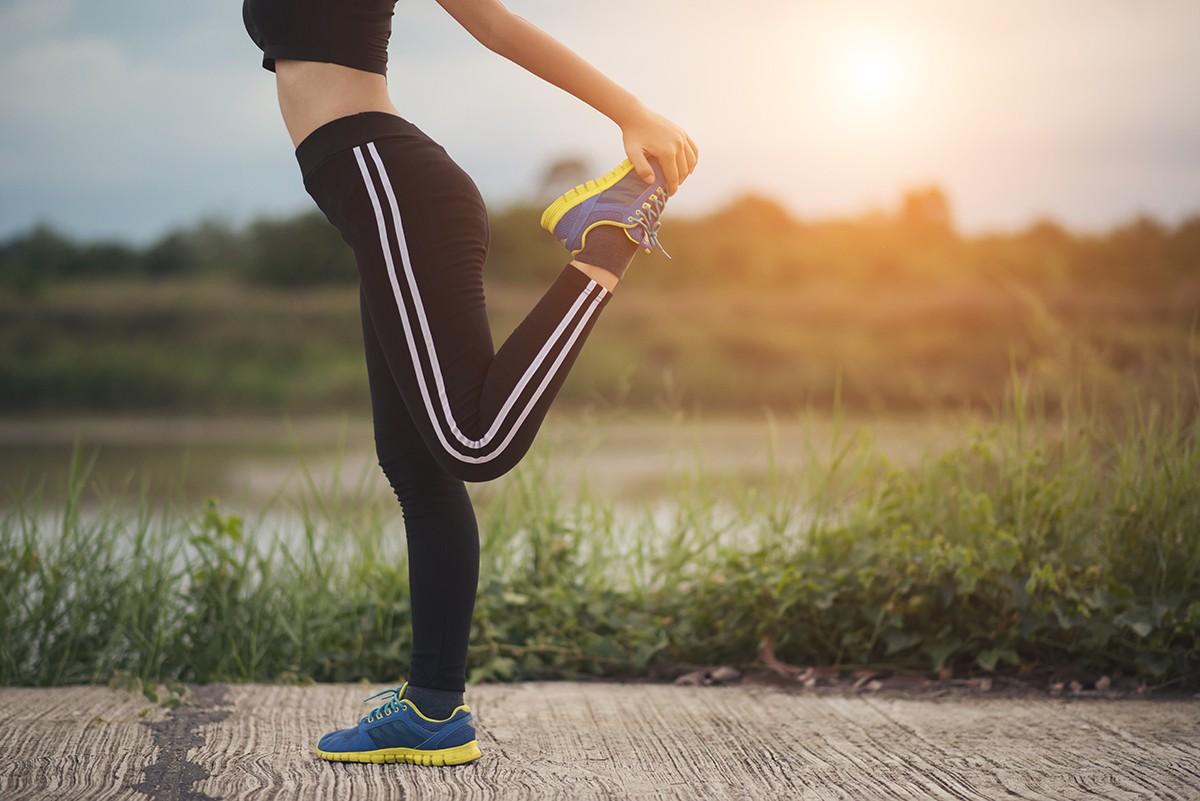 правила, фитнес, раздвижване на тялото, загрявка