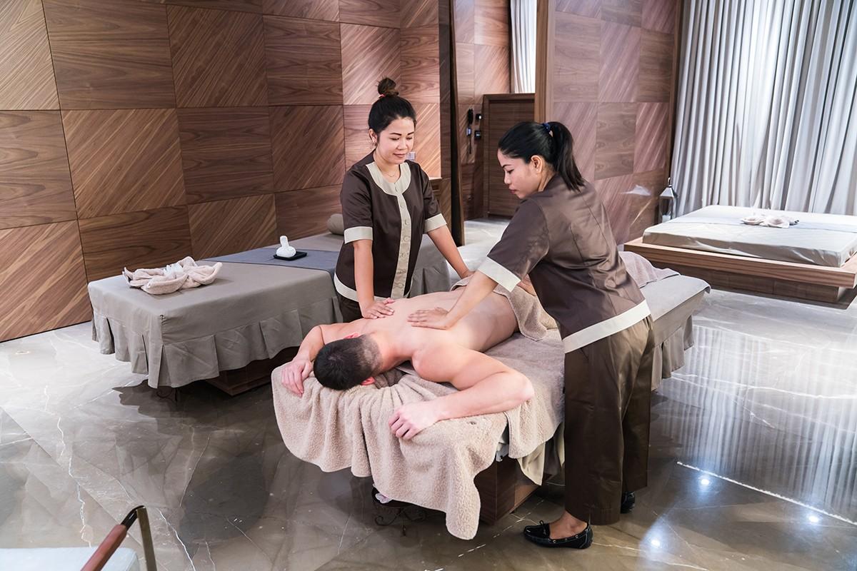 масаж есте роял, авторски масажи, авторски масаж