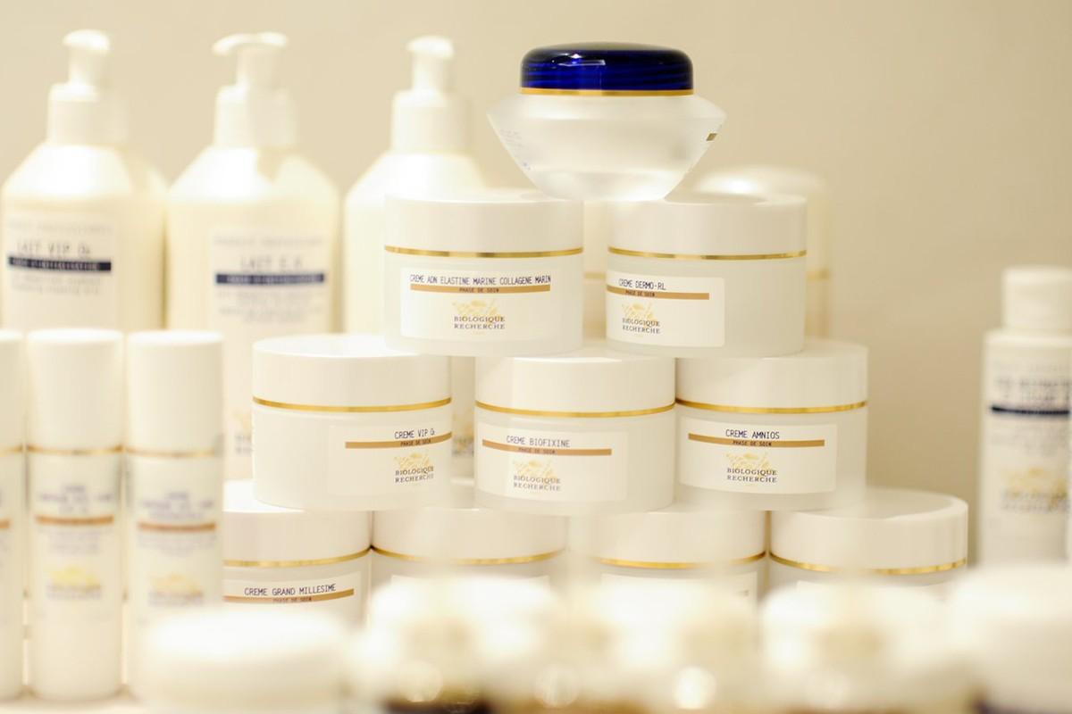biologique recherche, biologique, козметика, козметика за лице