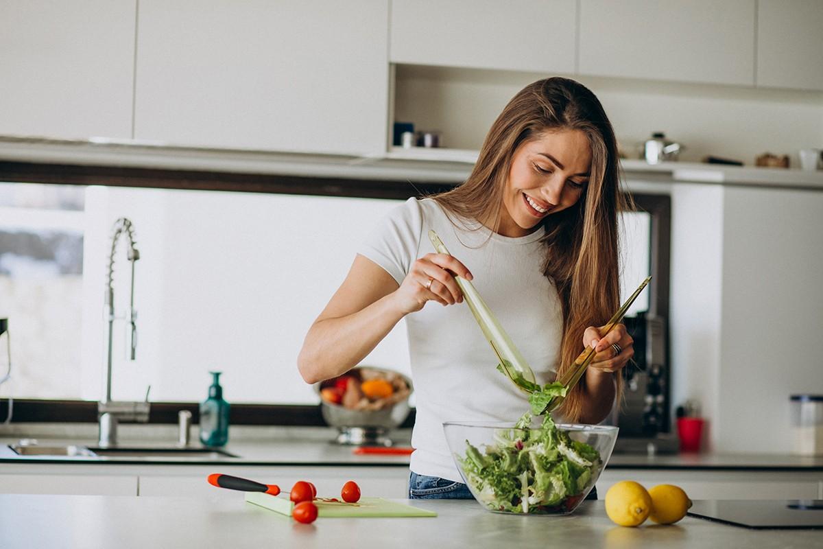 хранителен режим, здравословна храна, във форма след ражданеето