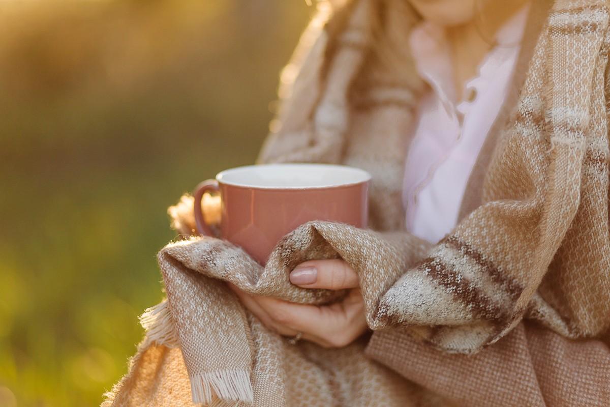 чай, сезон, организъм, есен