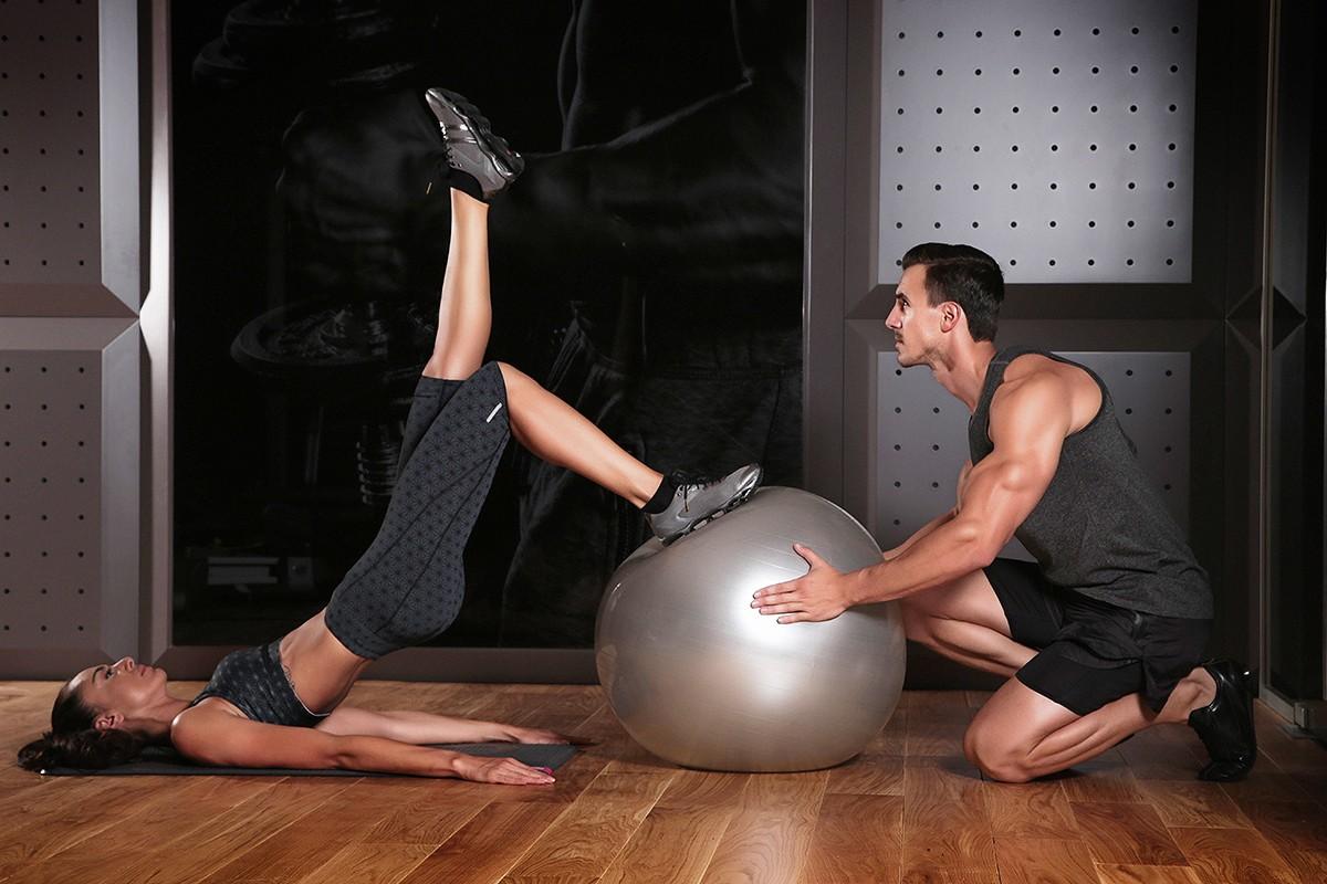 упражнения, ефективността на тренировките