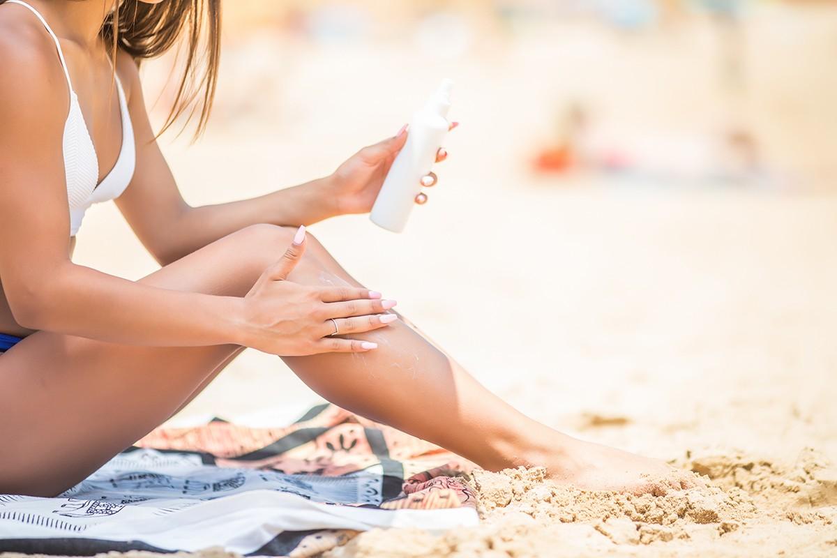 козметични продукти, козметични, слънцезащитни продукти, слънцезащитен крем