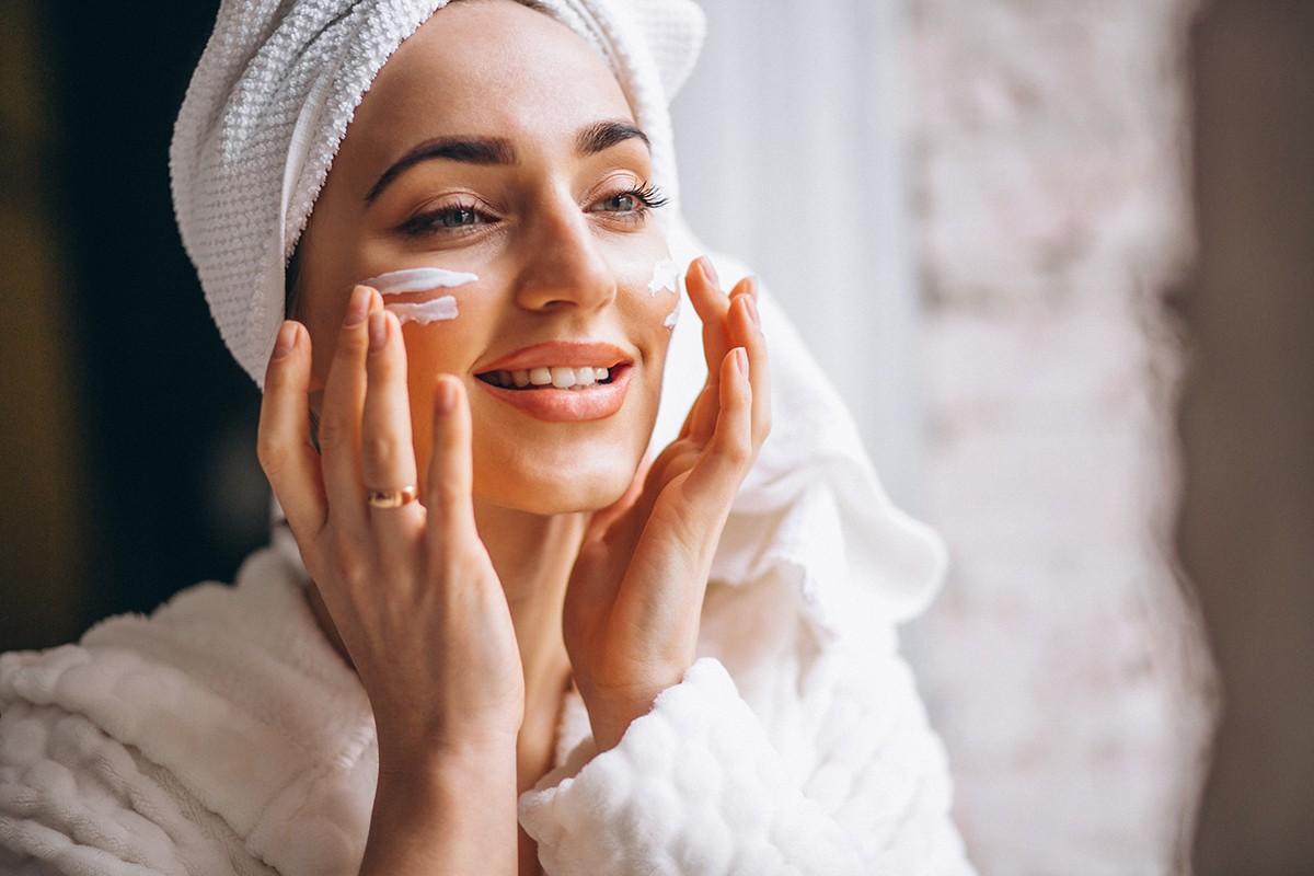 крем за лице, козметични, козметични продукти