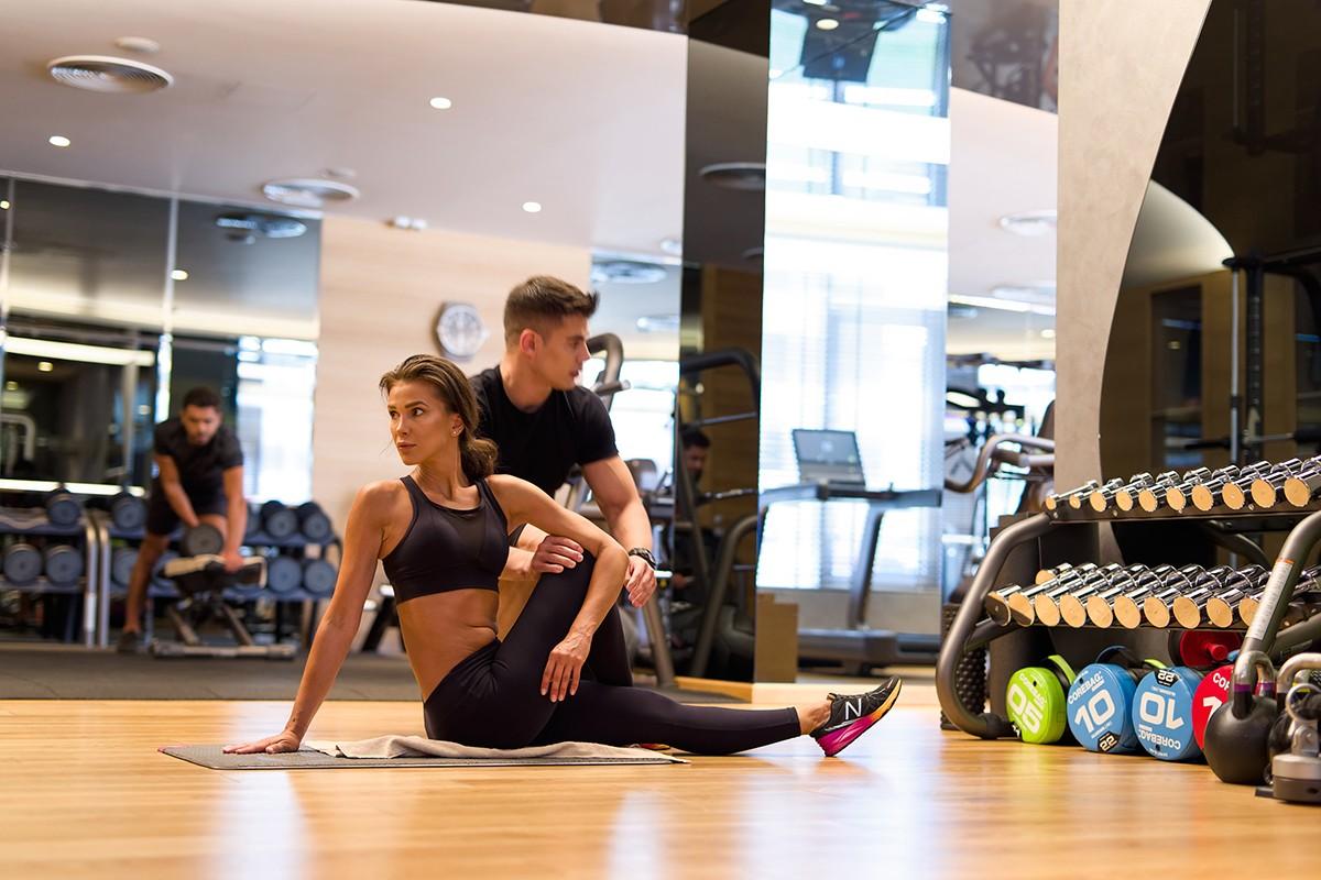 тренировки, фитнес, физически упражнения, през зимата, тренировки през зимата, фитнес през зимата
