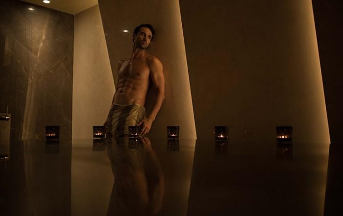 сауна или парна баня